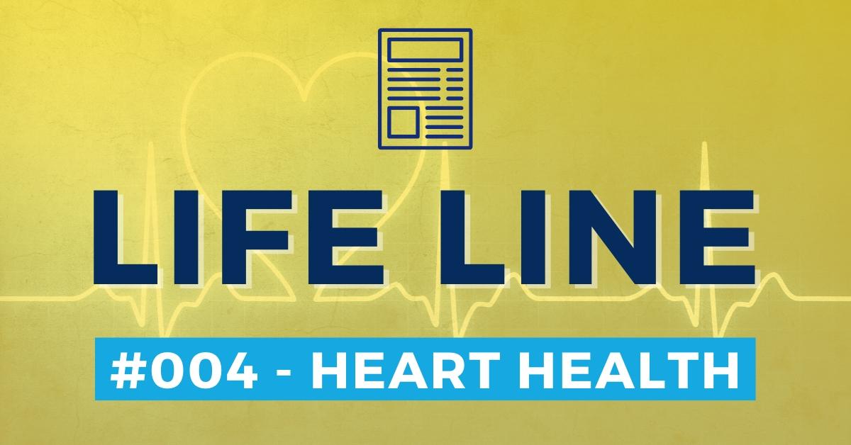 Life Line #004